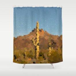 Landscape 17.03 Shower Curtain