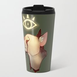 Eye of the Mind Travel Mug