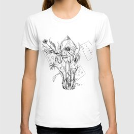 Rebirth 2017. T-shirt