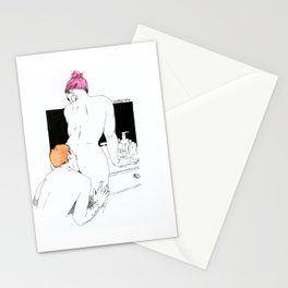 NUDEGRAFIA - 013 Stationery Cards