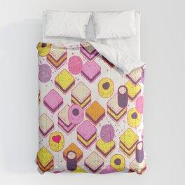 I Love All Sorts Comforters