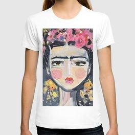 Fine Frida T-shirt
