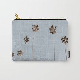 palm trees iii / los angeles, california Carry-All Pouch