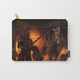 Rape and Pillage Carry-All Pouch