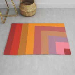 Door to Color Rug