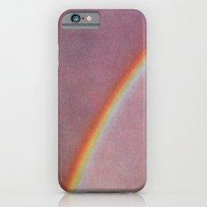 Desert Rainbow iPhone 6s Slim Case
