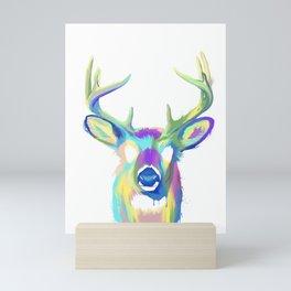 Deer Mini Art Print