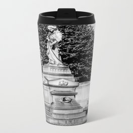 Grace Metal Travel Mug