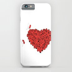 Valentine's Heart iPhone 6s Slim Case