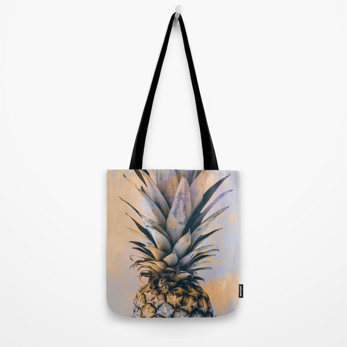 PINEAPPLE 2 Tote Bag