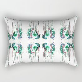 Colors Rectangular Pillow