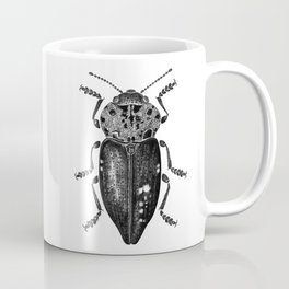 Beetle 11 Coffee Mug