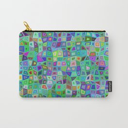 Happy chaos Carry-All Pouch