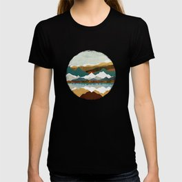 Winter Lake T-shirt