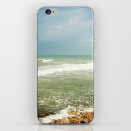 Tel Aviv II iPhone Skin