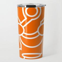 Mask: Landscaping Travel Mug