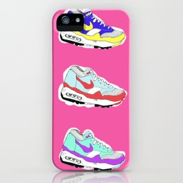 Nike Air iPhone Case