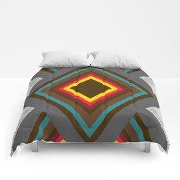 Incas' Culture Heritage Comforters