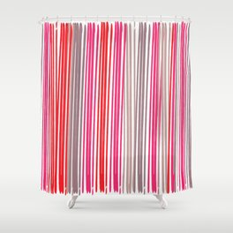 Cherry Trees | Japanese Atmospheres Shower Curtain
