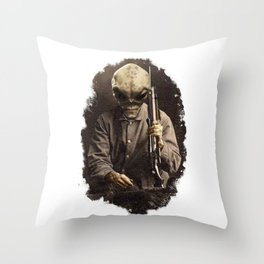 You'll pay for that! Throw Pillow