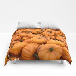 Lil Pumpkin Comforters