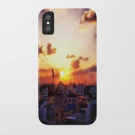 Beautiful Concrete iPhone Case