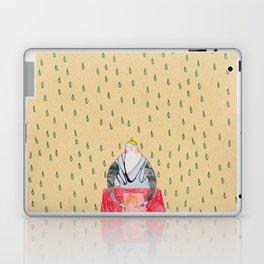 homework Laptop & iPad Skin