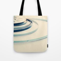 super 8 film III Tote Bag