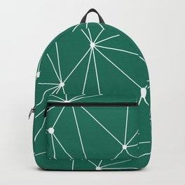 Green Constellation Backpack