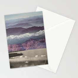 Nesoi Stationery Cards