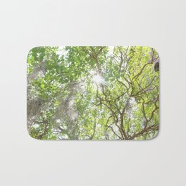 Charleston Moss Bath Mat