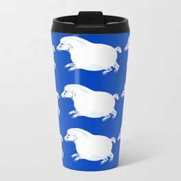 Fat Horse Travel Mug