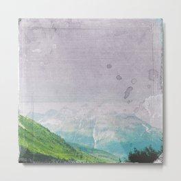 landscape3 Metal Print