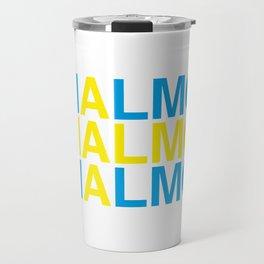 MALMO Travel Mug