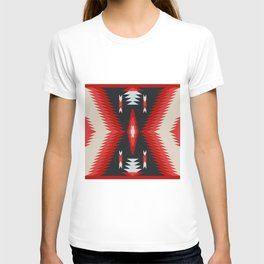 Indian Designs 99 T-shirt