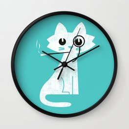 Mark - Aristo-Cat Wall Clock