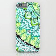 Sharpie Doodle 3 Slim Case iPhone 6s