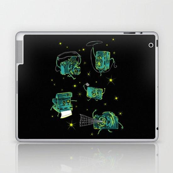 Capture The Light Laptop & iPad Skin