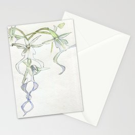 Ghosties Stationery Cards