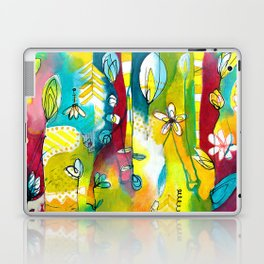 Helena Laptop & iPad Skin