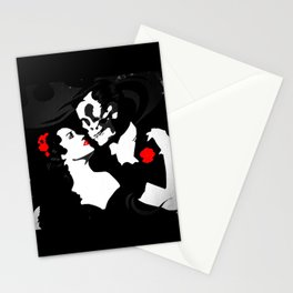 Terrible Love Stationery Cards