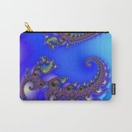 spiral growth -2- Carry-All Pouch