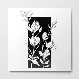Dreams of Spring #3 Metal Print