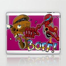 Boff! Laptop & iPad Skin