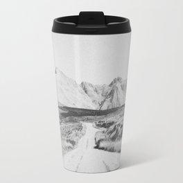 ON THE ROAD XXI / Scotland Travel Mug