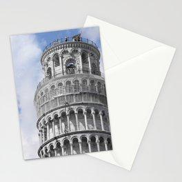 Pisa Stationery Cards