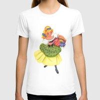 cinderella T-shirts featuring Cinderella by Celine Billy