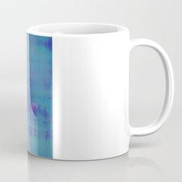 Off the Coast ~ Abstract Coffee Mug