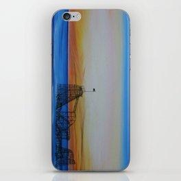 Jetstar  iPhone Skin