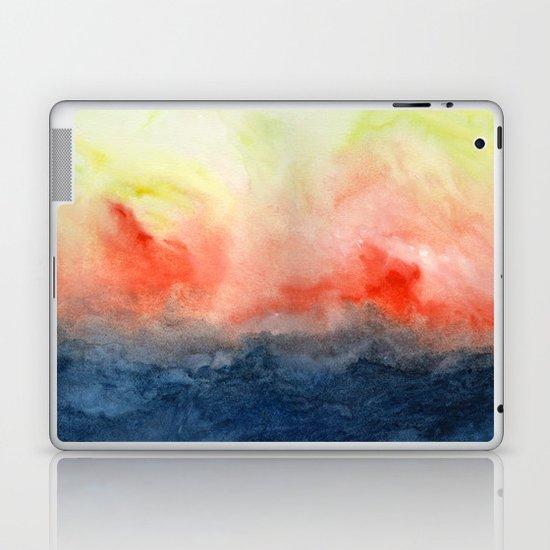Brush Fire Laptop & iPad Skin
